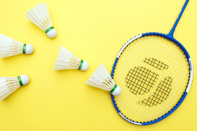 Vendor Jersey Printing Badminton