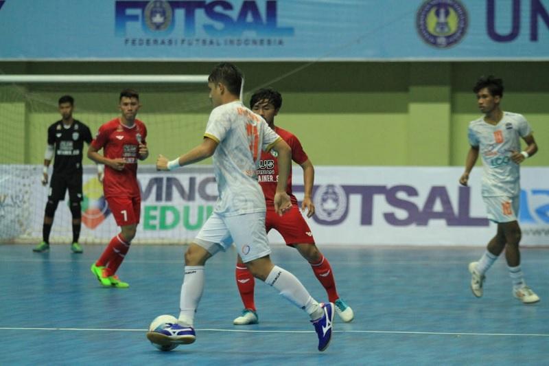 Jersey Printing Bandung